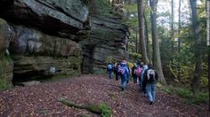 CNN Travel wrote a great piece on Cuyahoga Valley National Park! Read about this wonderful outdoor retreat and all there is to see and do in the area.