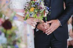 Schneiders Hochzeit, 22. Juli 2014 … und wieder mal ging es zum heiraten nach Ulrichshusen