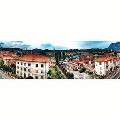 Borgosesia #Italy