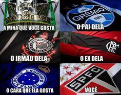 O tricolor paulista foi eliminado da Copa do Brasil contra o modesto Juventude…