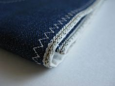 selvage