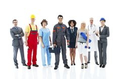 Employment skills listed by occupation for many different jobs, plus the most important skills and attributes employers seek in job candidates. Career Options, Career Advice, Resume Advice, Resume Skills, Career Path, Business Advice, Online Business, Career Assessment Test, Choosing A Career