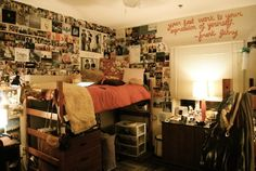 cute dorm ideas