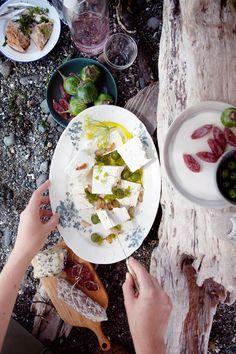 Summer crab feast | Cannelle et Vanille