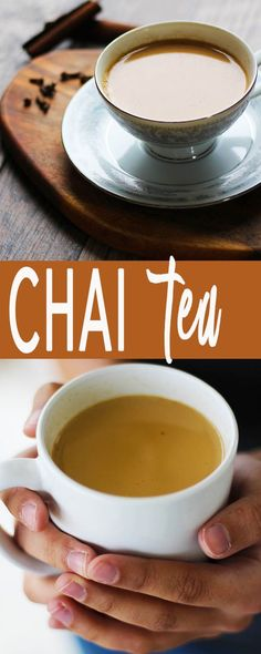 Indian Masala Chai Recipe, an authentic Indian recipe for the original chai latte. I LOVE making this tea that is made yummy with cardamom, cinnamon, ginger, cloves, fennel seeds! This is SO easy and much better for you than the commercial chai lattes. Enjoy everyday, from the comfort of your own home.
