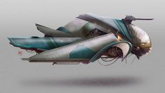 Steampunk Spaceship | dune steam sci fi steampunk spaceship design concept art atreides ...