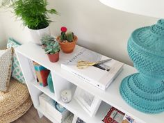 Josie Hearts Blog - A Lamp Revival Floating Nightstand, Upcycle, Hearts, Interior, Table, Blog, Furniture, Design, Home Decor