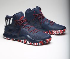 6fbf5513b786 adidas Crazy Bounce · Kicks ShoesAir JordansSneakers NikeFootwear BasketballAdidasThings ...