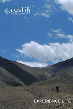 """Somewhere between the bottom of the climb and the summit is the answer to the mystery why we climb."" - Greg Child. Join the expedition to the summit of Stok Kangri, and discover for yourself.  Details on Stok Kangri Trek: http://www.rustiktravel.com/Experiences/stok-kangri-summit-climb/"