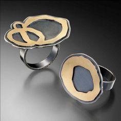Hughes-Bosca Jewelry | Side Street Gallery