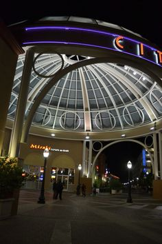 Stockton cinema