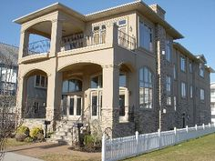 Choose from 100+ OC, NJ vacation rentals. Condos, homes,cottage and apartment available by owner!