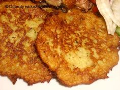 Bramboráčky. French Toast, Cooking Recipes, Sweets, Baking, Breakfast, Food, Kitchens, Cooking, Essen