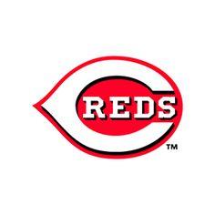 Cincinnati Reds Logo Vector Download
