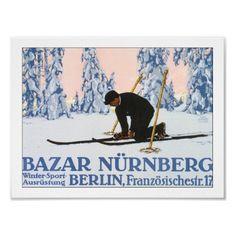 Feira Nurnberg por RetroCommunications