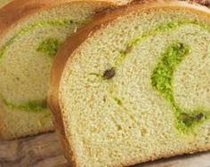 Cake marbré détox à la vanille et au thé matcha : http://www.fourchette-et-bikini.fr/recettes/recettes-minceur/cake-marbre-detox-la-vanille-et-au-matcha.html