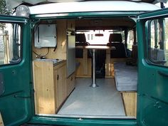 HJ45/47 Troopy camper conversions, yeah!!