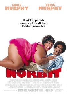 Poster zum Film: Norbit