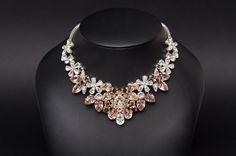 Colier Joséphine Mariage 2013 #1 Josephine, 2013, Jewelry, Fashion, Weddings, Moda, Jewlery, Bijoux, Fashion Styles