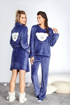 Luxury Lingerie e Beauty Boutique Pyjamas, Onesie Pajamas, Cute Pajamas, Cute Sleepwear, Girls Sleepwear, Agent Provocateur, Sporty Outfits, Cute Outfits, Pijamas Onesie