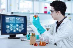 Reagentes utilizados como padrão em determinações analíticas