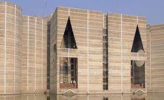 National Assembly for East Pakistan: Dhaka Art Summit 2016 | Wallpaper* Magazine