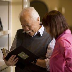 Senior In Home Care, San Diego, CA – Alzheimer's Disease and Dementia Guide part 7 Alzheimer Care, Dementia Care, Alzheimer's And Dementia, Alzheimers Activities, Brain Activities, Huntington Disease, Alzheimers Awareness, I Love Mom, Elderly Care