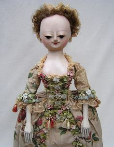 Contemporary Makers: Dolls from The Old Pretenders