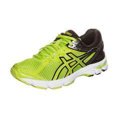 GT-1000 3 GS Laufschuh Kinder    Wenn du mit dem Laufen beginnen möchtest, unterstützt dich der GT-1000 3 mit Technologie, die deinen Fuß stabilisiert und sehr viel Dämpfung, die für Tragekomfort sorgt.    Für Kinder konzipierter, strapazierfähiger Schuh mit dicker Gummiaußensohle. Der Schuh leuchtet in der Nacht dank reflektierender Details. Maximalen Komfort erhältst du durch die EL-Dämpfung ...