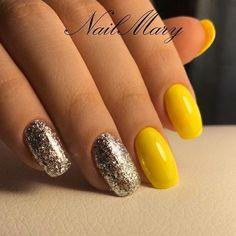 29 Nails That Don't Miss On Beauty - FavNailArt.com