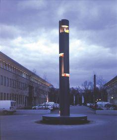 cutout column