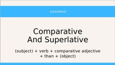 Comparatives and Superlatives Active Listening, Listening Activities, Powerpoint Lesson, Grammar Rules, Vocabulary Games, High Frequency Words, Bilingual Education, Spanish Language Learning, Technology Integration