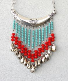 1e1b2cb06 45 Best Red necklace images