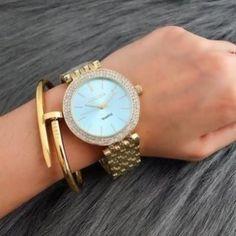 Watch shop online.