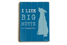 I Like Big Mutts on OneKingsLane.com