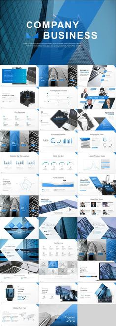 Explore more than presentation templates to use for PowerPoint, Keynote, infographics, pitchdecks, and digital marketing. Powerpoint Design Templates, Professional Powerpoint Templates, Ppt Design, Slide Design, Keynote Template, Creative Powerpoint, Graphic Design, Report Template, Templates Free