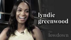 """Lyndie Greenwood from Fox's """"Sleepy Hollow"""" visits The Lowdown studio to talk about the most insane season finale of the TV series. Don't worry, Diana Madison got the inside scoop about the future of the cult show. Will there be a season 4? The actress also dishes about her own crazy paranormal experience while filming the supernatural show."""