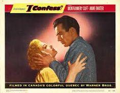 Hitchcock's I Confess 1953 - Pesquisa Google