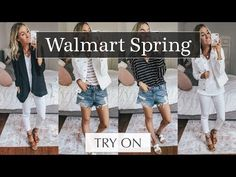 42096a4b1877 Affordable Walmart Try-On. Walmart OutfitsFall Fashion OutfitsAutumn FashionCute  Summer ...