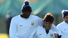 Sportvantgarde.com's blog. : Yaya Toure admits liking for Paris Saint Germain