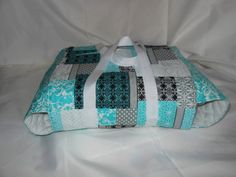 Handmade Casserole carrier by Dianeskitchencorner on Etsy
