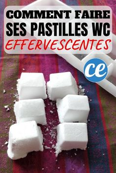 How To Make Your WC Pastilles For Nickel Toilets That Always Smell Good. Household Cleaning Tips, Toilet Cleaning, House Cleaning Tips, Cleaning Hacks, Baking Chocolate Chip Cookies, Clean Dishwasher, Simple Life Hacks, Good House, Green Cleaning