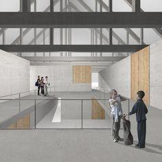 TEd'A arquitectes-escola riaz-gruyère-07 render-300