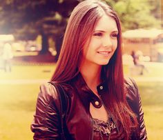 The Vampire Diaries | Elena Gilbert
