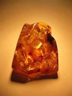 Amber is grounding and energizing, helping us dig our spiritual roots deep into the Earth to absorb our Mother's bountiful essence, and helping us reach high to catch the Sun rays as a means of energizing our bodies.