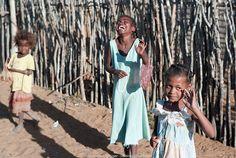 Madagascar, Nosy-Be & Mangily