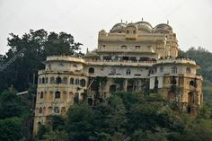 India - rajasthan - alwar - october 2018 view of siliserh lake place Royalty , October 20, Birds In Flight, Editorial Photography, Trekking, Wilderness, Serenity, Royalty, Wildlife, Mexico