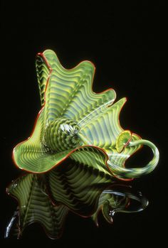 Dale Chihuly Glass Bowls | Dale Chihuly Glass Sculptures, Bowls, Paintings Other Artwork