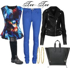 """""""oufit # 194"""" by teeteeshop on Polyvore"""