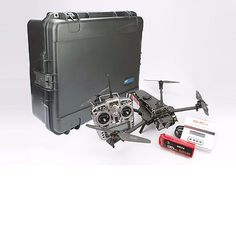 Action Drone AD1 RTF - READY TO FLY